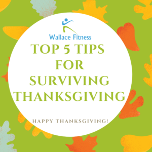 Thanksgiving health tips Mount Dora nutrition tips for thanksgiving