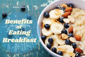 Healthy breakfast benefits of breakfast